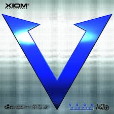 Xiom Vega Europe - Killypong
