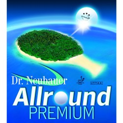 Dr.Neubauer Allround Premium - Killypong