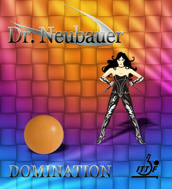 Dr. Neubauer Domination