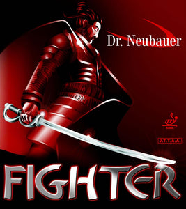 Dr. Neubauer Fighter - Killypong