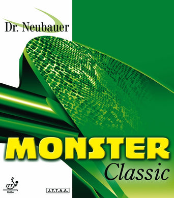 Dr. Neubauer Monster Classic - Killypong