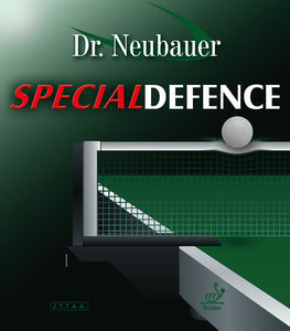 Dr. Neubauer Special Defense - Killypong