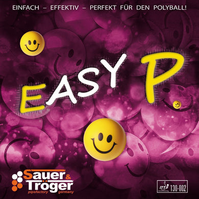 Sauer & Tröger Easy P - Killypong