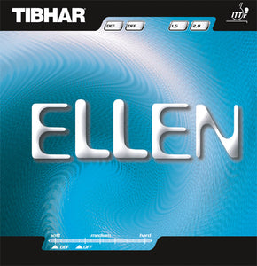 Tibhar Ellen OFF - Killypong