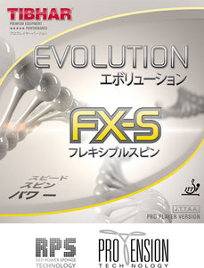 Tibhar Evolution FX-S - Killypong