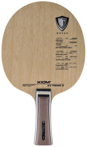 Xiom Novus Offensive S - Killypong