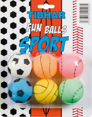 Tibhar Fun Ball Sports - Killypong