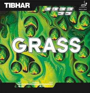 Tibhar Grass - Killypong