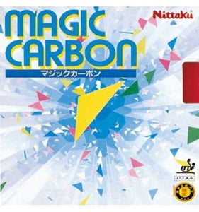 Nittaku Magic Carbon - Killypong