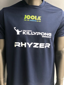 Joola T-Shirt Promo Killypong - Killypong