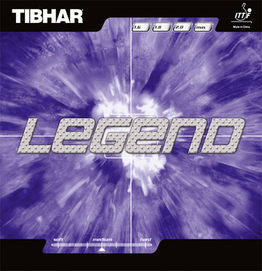 Tibhar Legend - Killypong