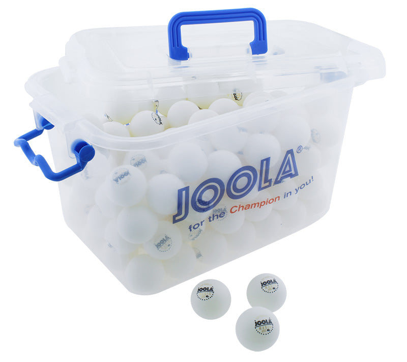 Joola Magic ABS 40+ 144er Box - Killypong