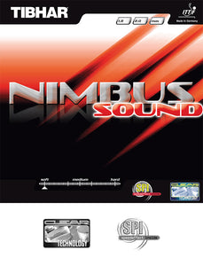 Tibhar Nimbus Sound - Killypong