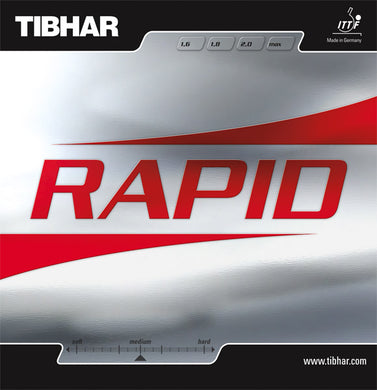 Tibhar Rapid - Killypong