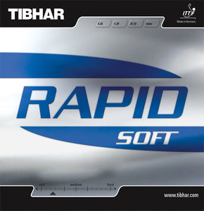 Tibhar Rapid Soft - Killypong