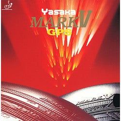 Yasaka Mark V-GPS - Killypong