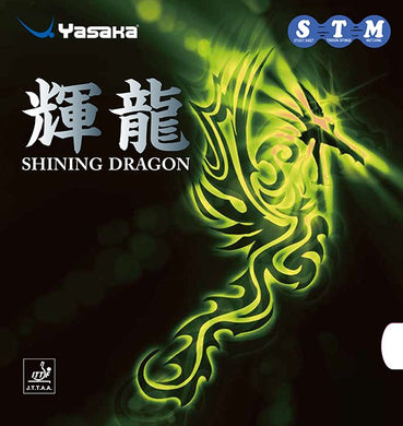 Yasaka Shining Dragon - Killypong