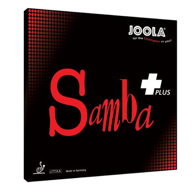 Joola Samba Plus - Killypong