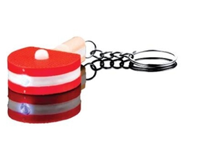 Tibhar Led Key Ring - Killypong