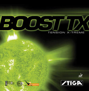 Stiga Boost TX - Killypong
