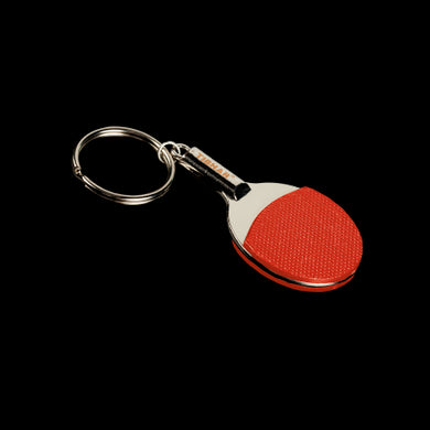 TIbhar Metal Key Ring - Killypong