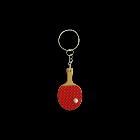 Tibhar Mini Key Ring - Killypong