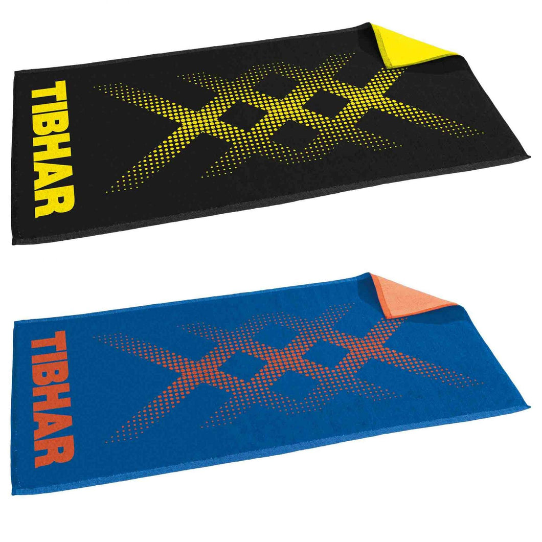 Tibhar Towel Triple X - Killypong
