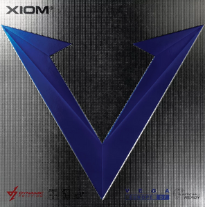 Xiom Vega Europe DF - Killypong