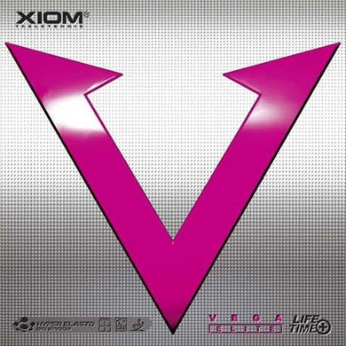 Xiom Vega Elite - Killypong