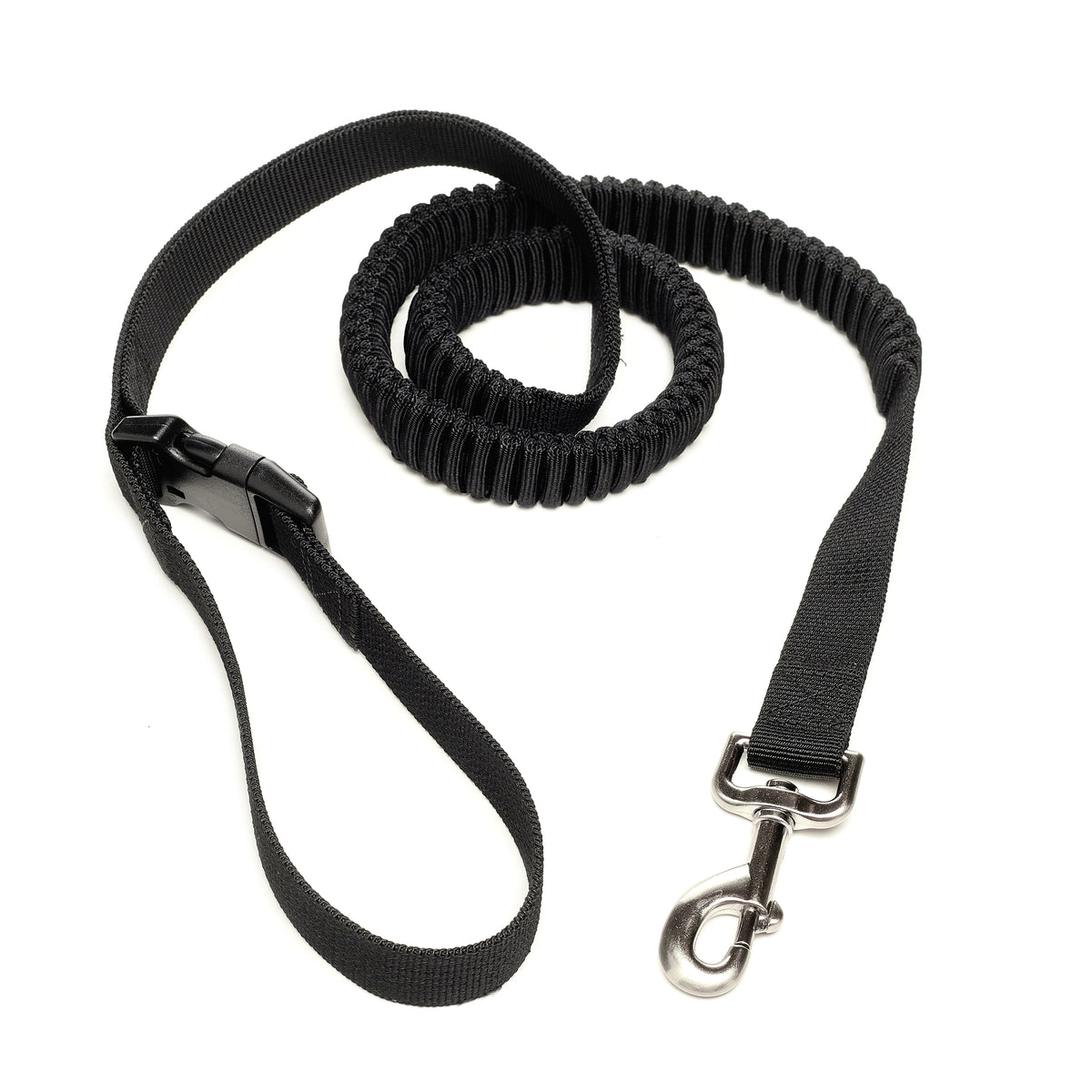 Hands Free Dog Leash with Pouch