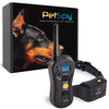 PetSpy P620 Pro Field Trainer with three trainings modes shock, vibration and beep