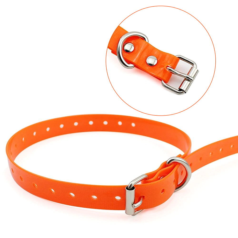 Extra Dog Collar Strap