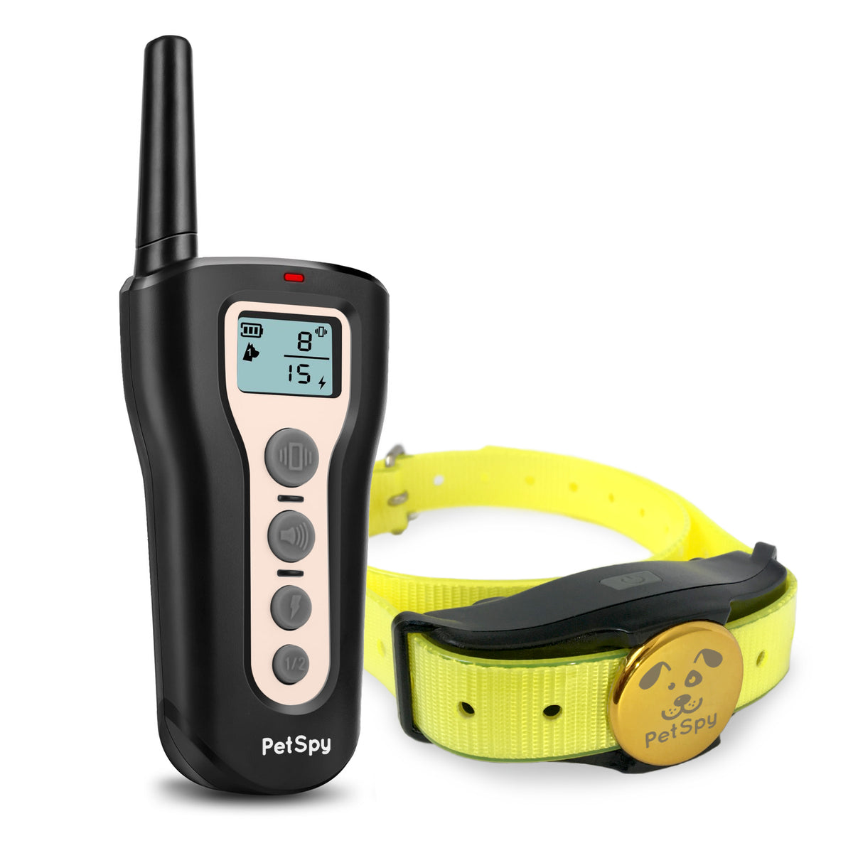 P320 Remote Dog Shock Collar, Perfect for Field Training