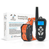 PetSpy M919-1 e-collar and package