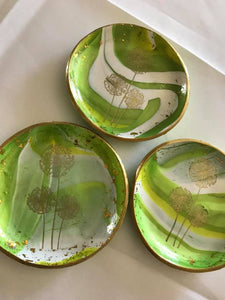 Handcrafted Jewelry Dishes