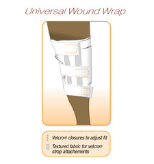 Universal Wound Wrap