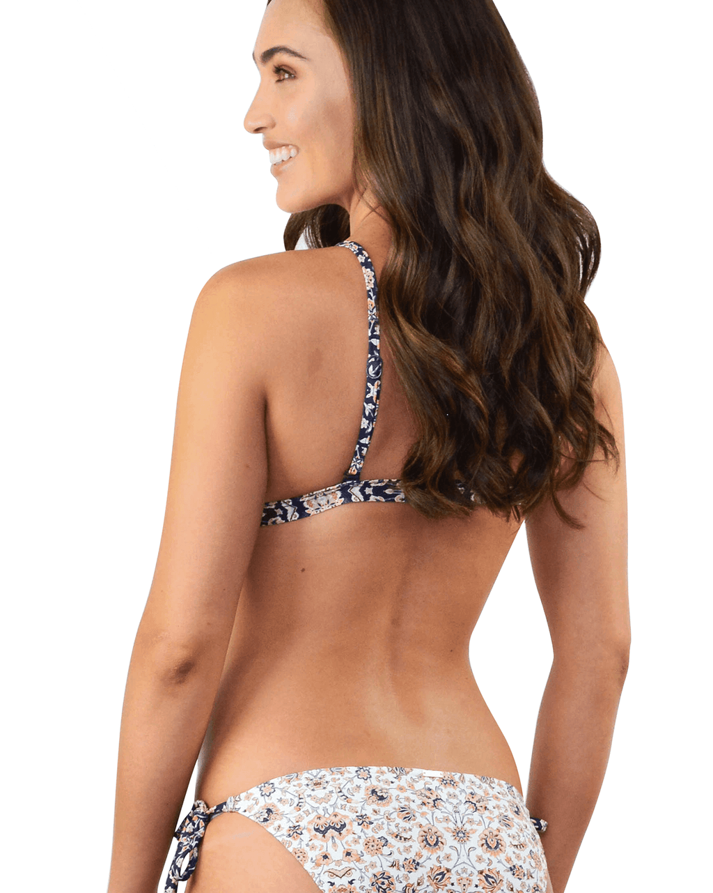 INDOCHINE FIXED TRIANGLE BIKINI TOP