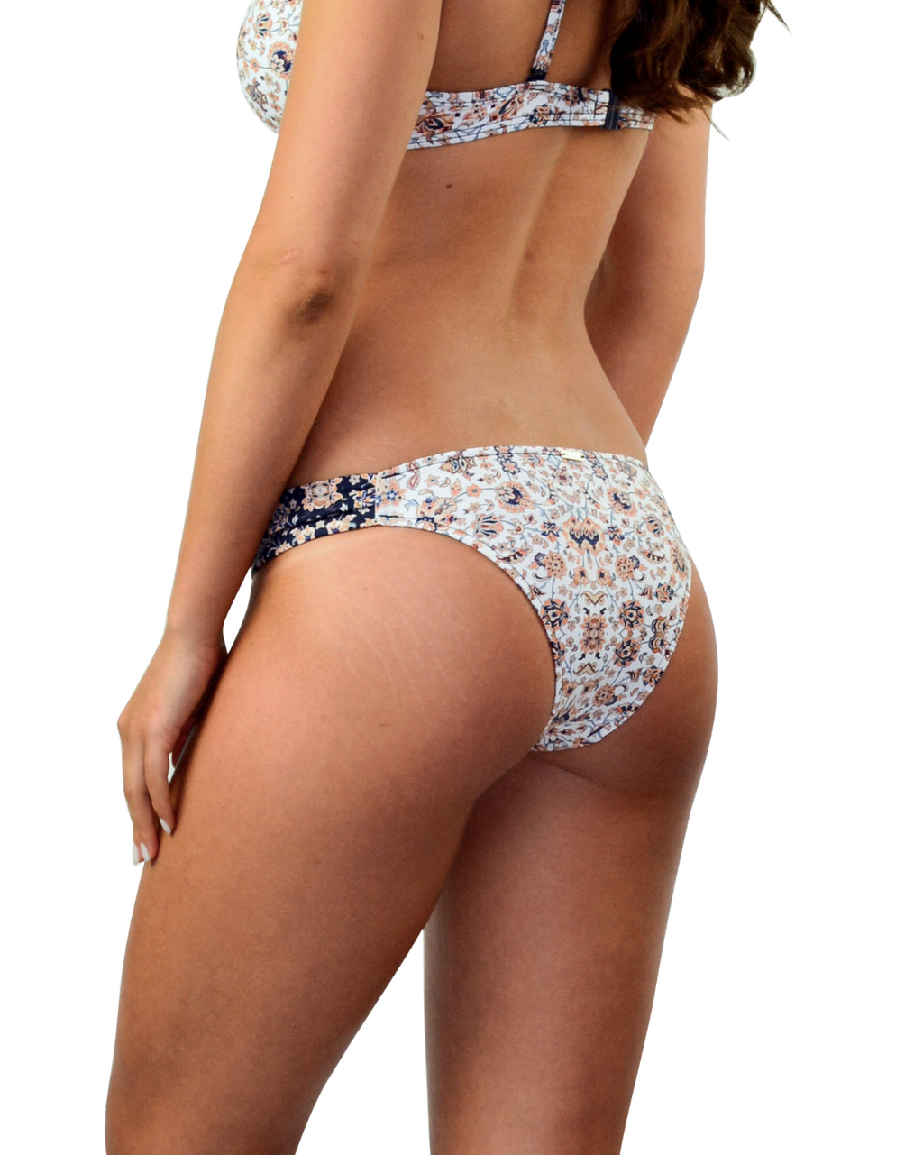 INDOCHINE SOFT SIDE BRAZILIAN BIKINI PANT