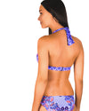 ACAPULCO MOULDED TRIANGLE BIKINI TOP