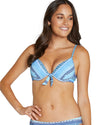 SPICED TRIBES BOOSTER BIKINI TOP