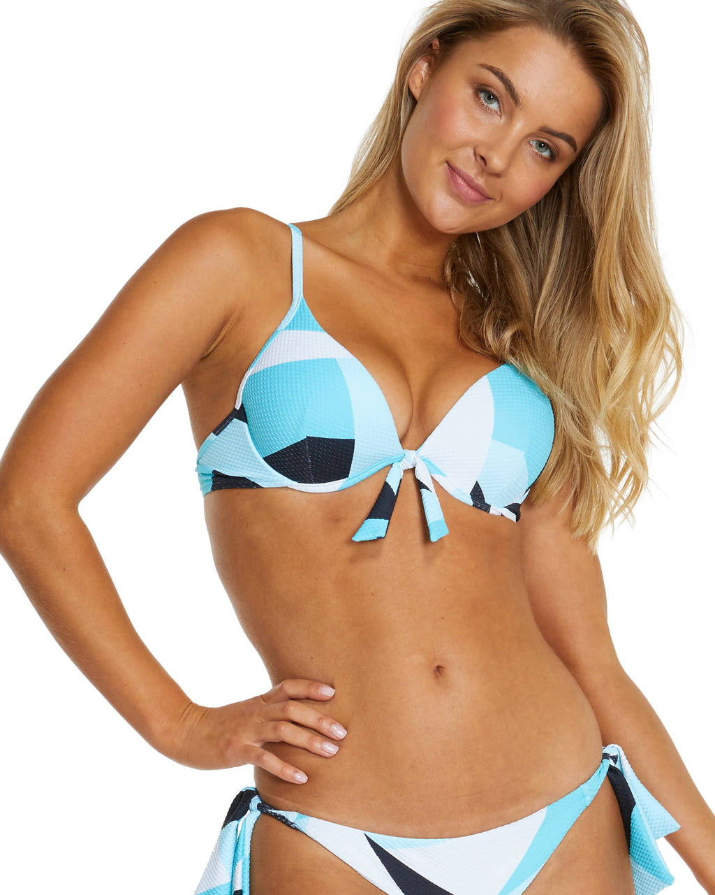 KINETIC BOOSTER BIKINI BRA TOP