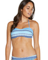 SPICED TRIBES MULTI FIT BANDEAU BIKINI TOP