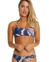 DOMINICA MULTI FIT BANDEAU BIKINI TOP