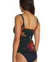 SOMERSET D-E UNDERWIRE SQUARE SINGLET