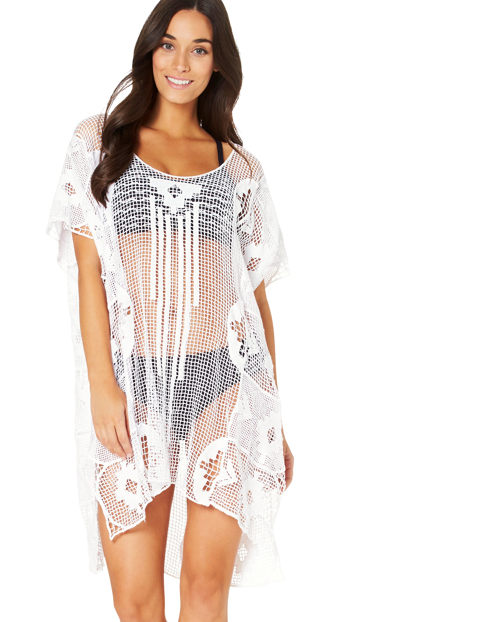 RESORTWEAR BREEZE KAFTAN
