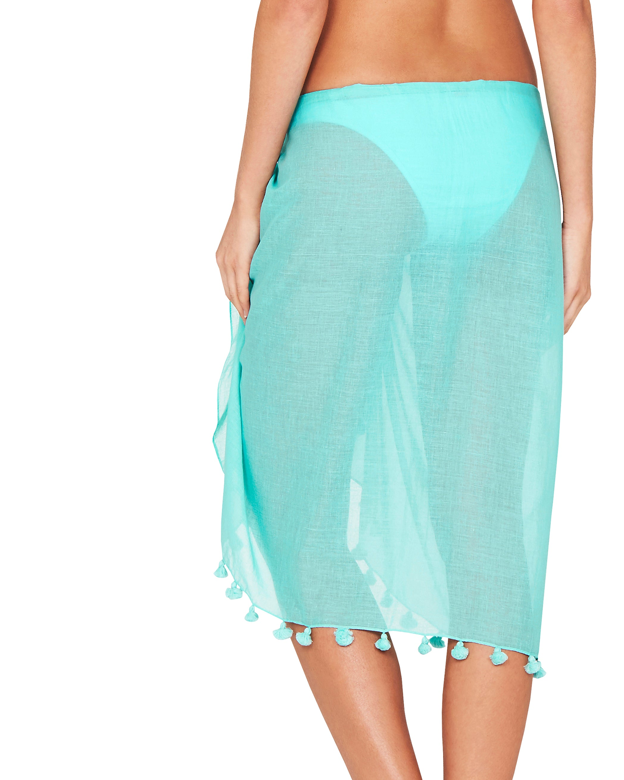 RESORTWEAR BEACH SARONG