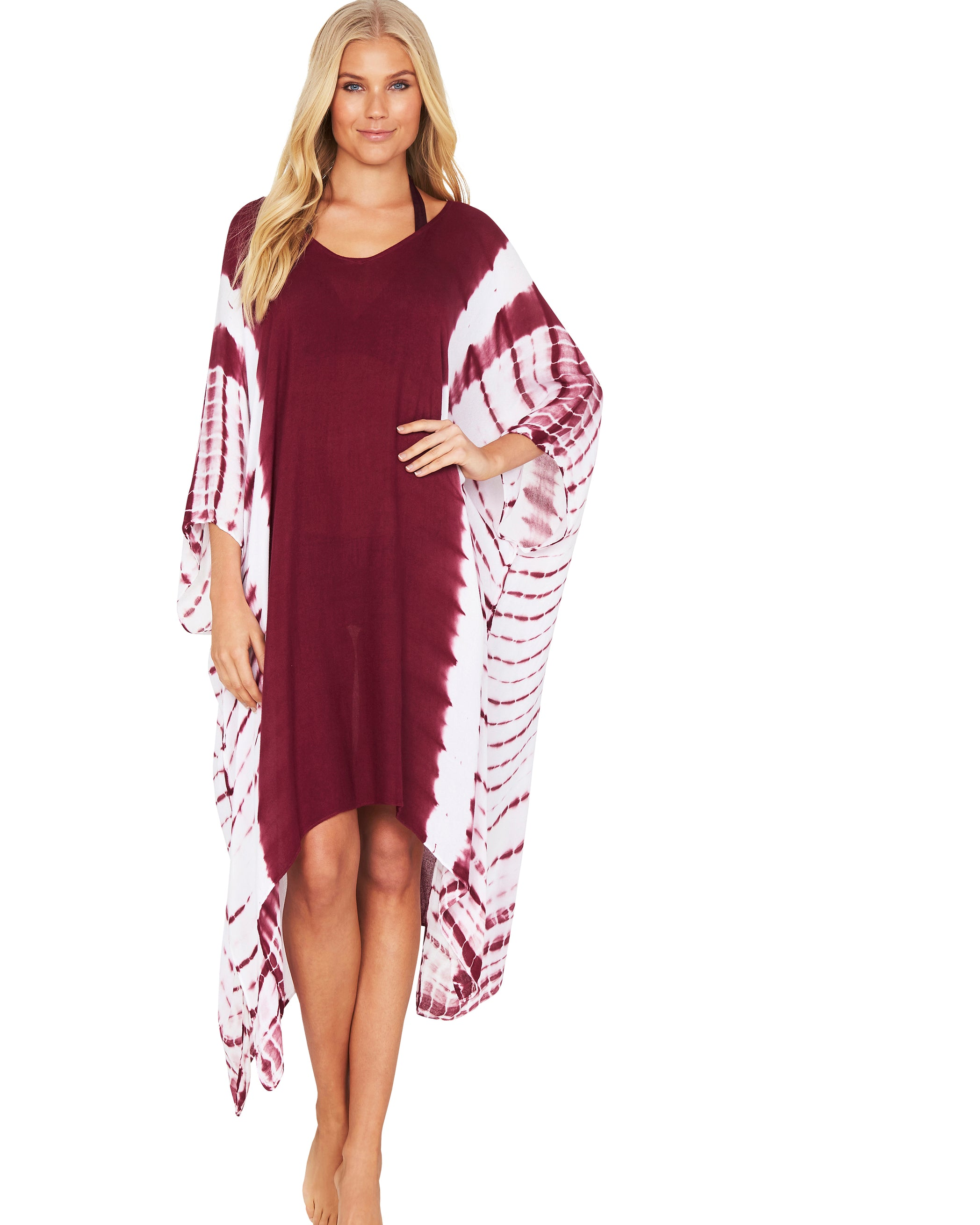 RESORTWEAR MOONDANCER KAFTAN