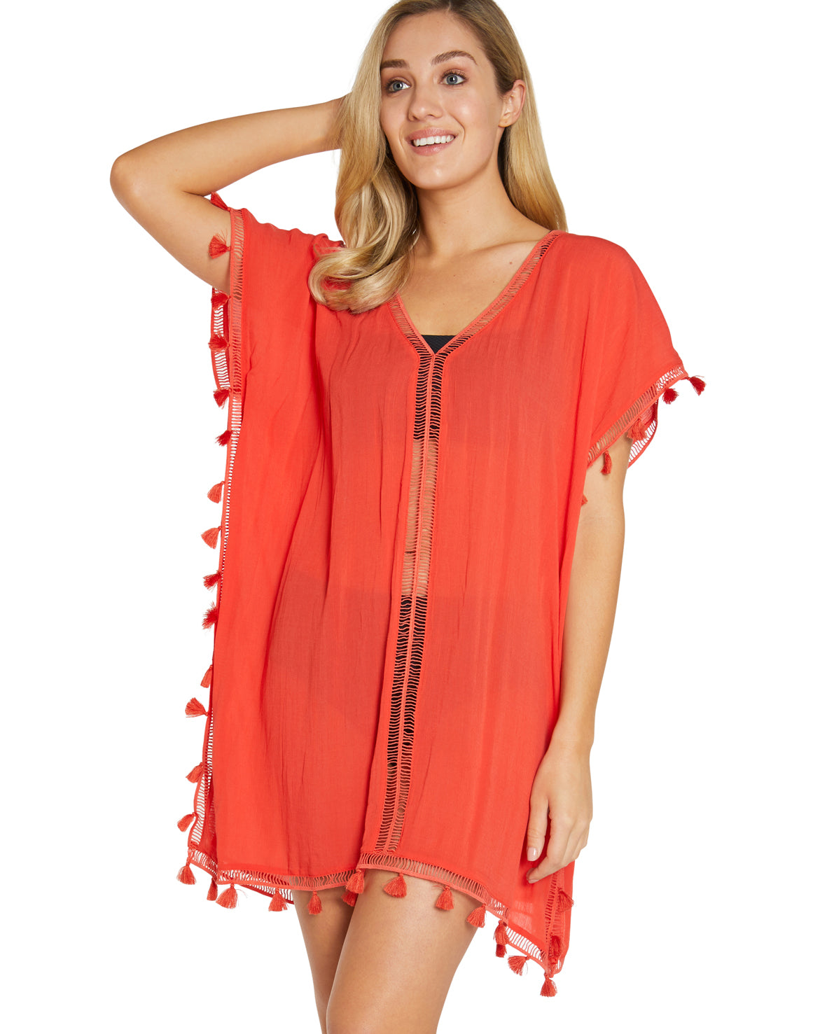 RESORT MOROCCAN KAFTAN