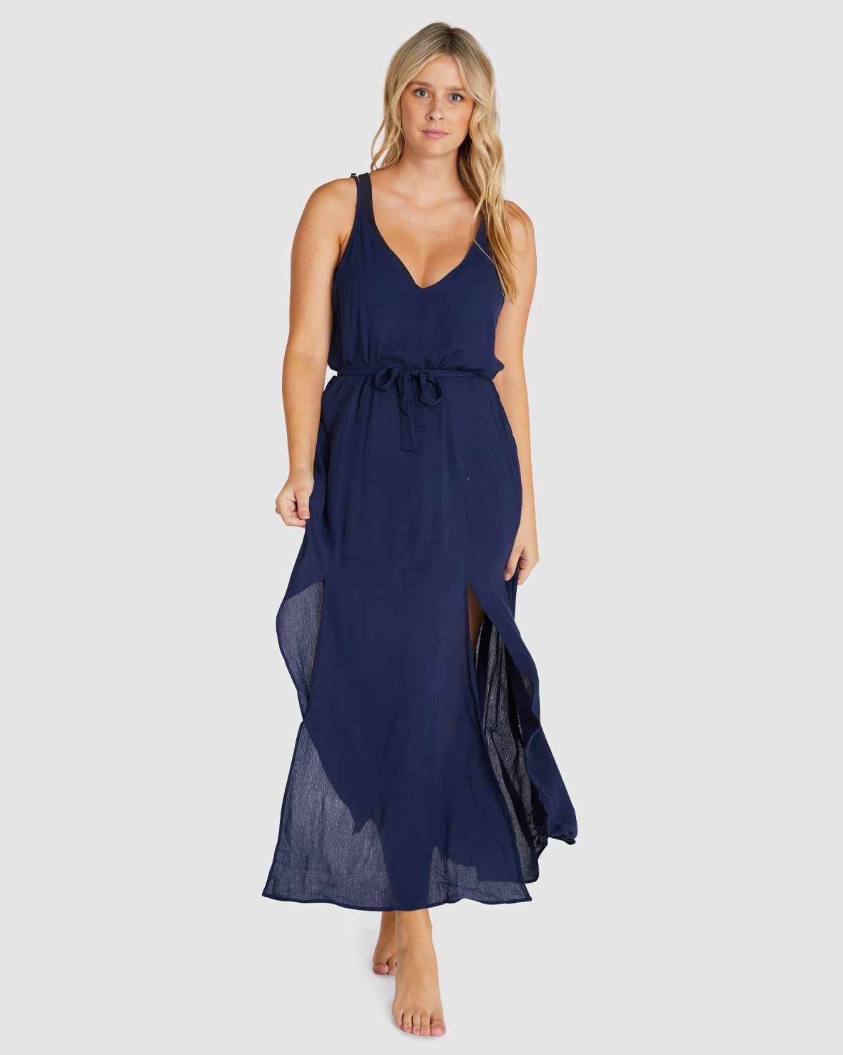 BEACH BASICS CRUISE DRESS