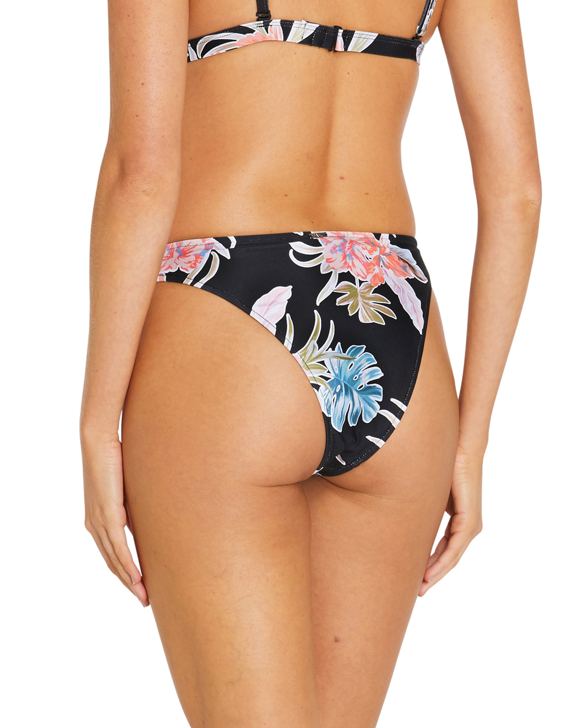SOUTH PACIFIC REGULAR V-WAIST RIO BIKINI PANT